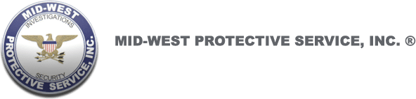 MID-WEST PROTECTIVE SERVICE: PRIVATE INVESTIGATORS - POLYGRAPH - DETECTIVES